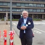 Ignacio Arnott en Dinamarca