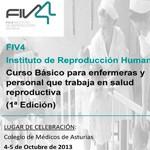 Curso básico de enfermería FIV4