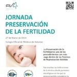Jornada Preservación de la Fertilidad