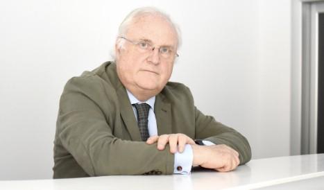 Ignacio Arnott FIV4