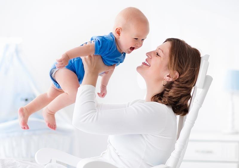 tecnicas de reproducción madres solteras