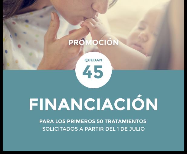 Promoción Financiación