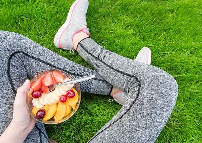 alimentos que favorecen la fertilidad