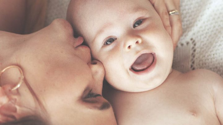 maternidad después del cáncer